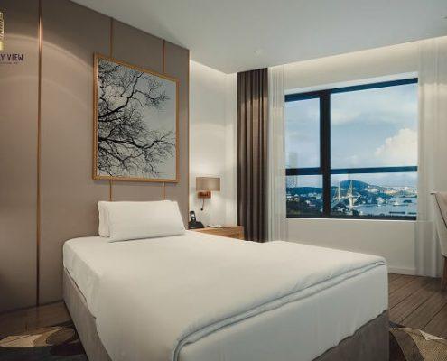 Thiết kế căn hộ Halong Bay View