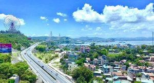 Vị trí Hạ Long Bay View Quảng Ninh