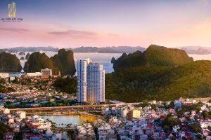 dự án Hạ Long Bay View-phối cảnh