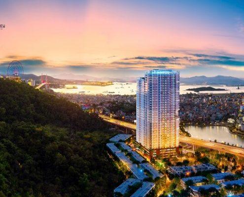 dự án Hạ Long Bay View-toàn cảnh