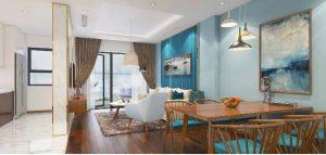 Căn hộ Ramada by Wyndham Hạ Long Bay View