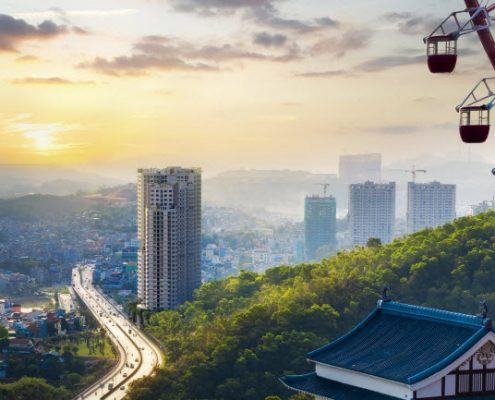 Dự án Hạ Long Bay View - Vị trí vàng