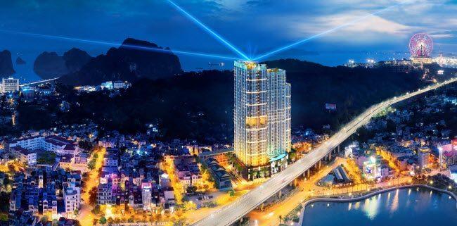 Đầu tư tại Ramada Hạ Long Bay View