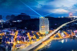 Ramada Ha Long Bay View - Xu thế nghỉ dưỡng nhóm