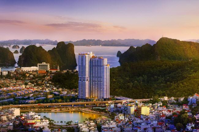 Ramada Hạ Long Bay View - đón đầu xu thế đầu tư