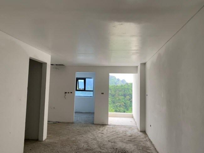 Bên trong căn hộ Hạ Long Bay View