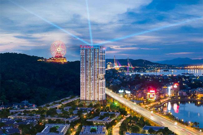 Đầu tư sinh lời chắc chắn tại Ramada Ha Long Bay View