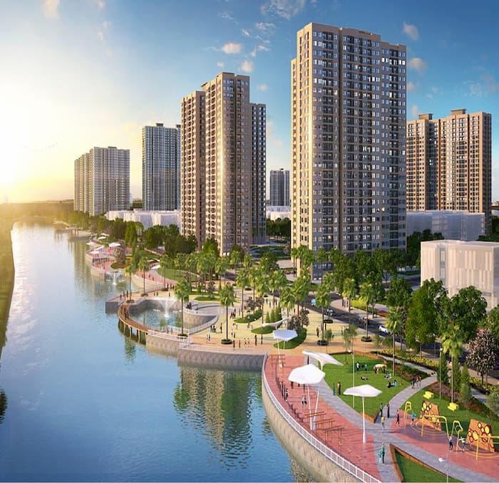 Smart City thay đổi môitrườngsống cho người Hà Thành